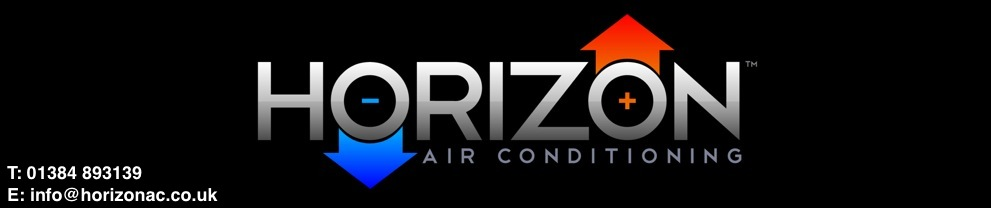 Horizon Air Conditioning - specialist air conditioning installers, covering the West Midlands.
